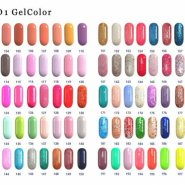 151-200 RNK GELCOLOR D1