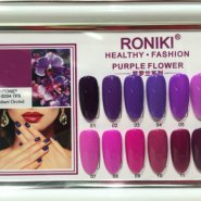 PURL FLOWER GELCOLOR RNK 8ml