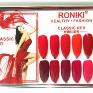 Серия CLASSIK RED RNK 15 ml