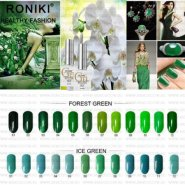ICE GREEN RNK 8ml