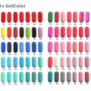 1-50 RNK GelColor D1